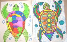 Australian Aboriginal Art ideas for kids