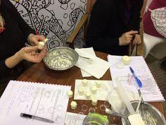workshop výroba prírodnej kozmetiky