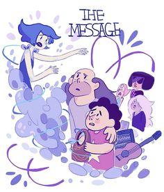 The World of Steven Universe