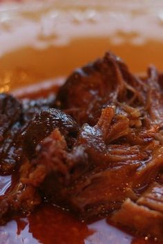 Country-Style BBQ Ribs | 24 Dump Dinners You Can Make In A Crock Pot
