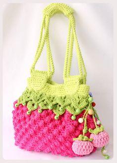 Marvelous Crochet A Shell Stitch Purse Bag Ideas. Wonderful Crochet A Shell Stitch Purse Bag Ideas. Crochet Teddy, Crochet Girls, Love Crochet, Knit Crochet, Crochet Handbags, Crochet Purses, Crochet Bags, Crochet Crafts, Crochet Projects