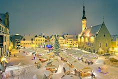 Tallinn Christmas Ma