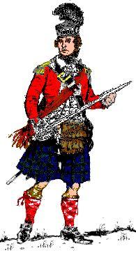 Fraser's Highlanders - Google Search