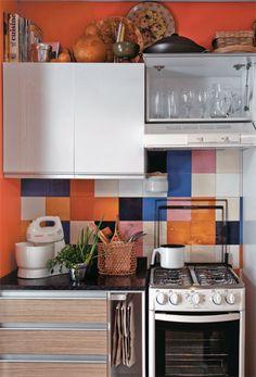 Uma cozinha americana por 10 x R$ 637 - Casa