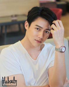 Eternal Love Drama, Mark Prin, We Bare Bears Wallpapers, Joo Hyuk, Stylish Boys, Actor Photo, Thai Drama, Asian Actors, Asian Men