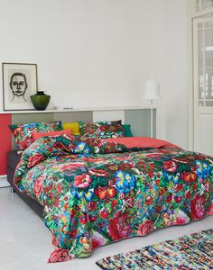 Dutch Textiles For Rest Relaxtion By Essenza Monoqi Bedroom Pinterest And Tables