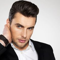 New look hair style for men - http://new-hairstyle.ru/new-look-hair-style-for-men/ #Hairstyles #Haircuts #Ideas2017 #hair