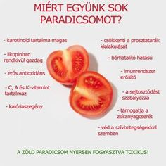 Életmód cikkek : Paradicsom Zöldség és gyümölcsök hatásai Medditeranean Diet, Diet And Nutrition, Health Diet, Health Fitness, Yoga Training, Ayurvedic Diet, Lactose Free Diet, Diet Supplements, Ketogenic Diet For Beginners