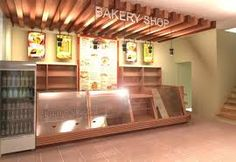 Image result for bakery interior design ideas
