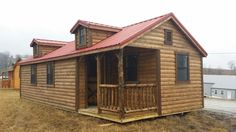 Best Small Log Cabin Sheds Ideas Small Log Cabin Sheds - This Best Small Log Cabin Sheds Ideas ideas was upload on September, 6 2019 by admin. Here latest Small Log Cabin Sheds ideas . Prefab Log Cabins, Log Cabin Sheds, Small Log Cabin, Cabin Plans, Shed Plans, Woodworking Projects That Sell, Woodworking Plans, Bicycle Storage Shed, Storage Sheds