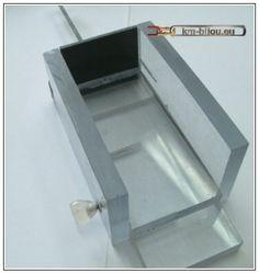 Make Your Own Cane Slicer Machine