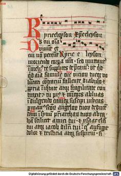 Rituale für Dominikanerinnen Nürnberg oder Altenhohenau, 2. Hälfte 15. Jh. Cgm 5243  Folio 28v