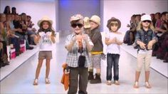 kids catwalk - Google Search