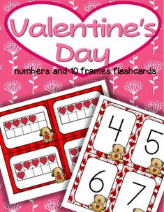 valentine sequencing pictures