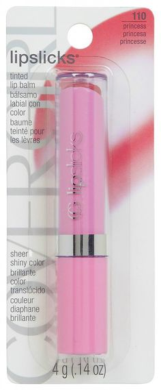 Free CoverGirl Lipstick and Lip Gloss at Rite Aid!   I GOT TWO OF THESE TONIGHT AND MADE $0.02!