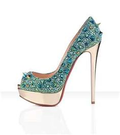 Image Search Results for christian louboutin