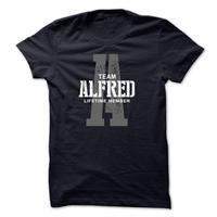 Alfred team lifetime ST44