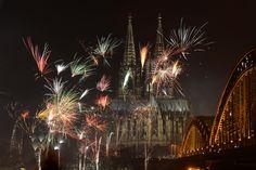 Happy New Year 2015 in Frankfurt, Germany - Google Search