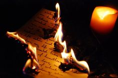 Esta carta la redactarás con tu puño y letra. Con esta carta liberas y te liberas de todo aquello que puedas estar heredando inconscientemente de tu familia (transgeneracional) y que no te c…
