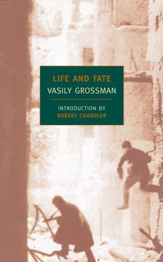 Vasily Grossman: Life and Fate In Soviet Jewish writer Vasily Grossman finished his magnum opus, the novel Life and Fate, an account of the Battle of Stalingrad during the Nazi invasion of the USSR and, simply, a masterpiece. Novels To Read, Books To Read, Date, Book Of Life, The Book, Reading Online, Books Online, Battle Of Stalingrad, New York
