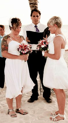 Gay and lesbian wedding planning the perfect same sex ceremony