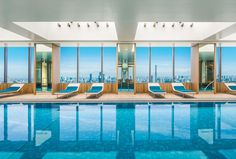 Starwood launches first luxury hotel in Tokyo