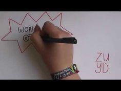 Ergotherapie uitleg - studenten Hogeschool Zuyd