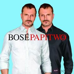 Miguel Bose - PapiTwo (2012)