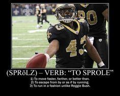 Sprolz = verb
