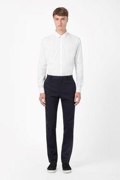 COS | Slim-fit shirt