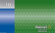 $10 WALMART GIFT CARD-PHYSICAL USE ONLINE, IN STORE & SAM'S CLUB-NEVER EXPIRERS!  http://searchpromocodes.club/10-walmart-gift-card-physical-use-online-in-store-sams-club-never-expirers-21/