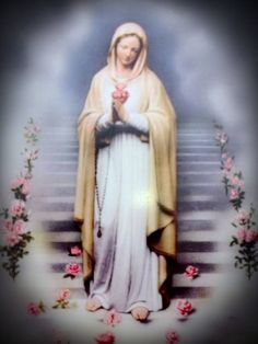 Immaculate Conception of Blessed Virgin Mary, 8 December - Hour of Grace 12.00-13.00, Montichiari Apparitions.