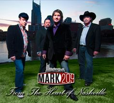 MARK209 From The Heart Of Nashville