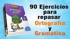 ejercicios de gramatica y ortografia