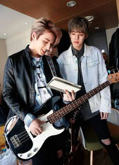 || Day6 || Jae | Park Jae | Young K | aka Brian |