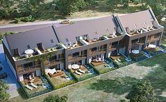 Apartamenty Bukowo w Szczecinie. Nowe mieszkania na sprzedaż.