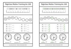 469 best Mathe images on Pinterest | Teaching math, Calculus and ...