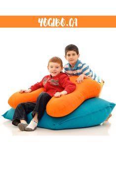 The Yogibo Mini Is A Personal Sized Bag Chair Designed To Be The Perfect Piece To Bring Peace To Any Room I Bean Bag Furniture Chair Design Back Support Pillow