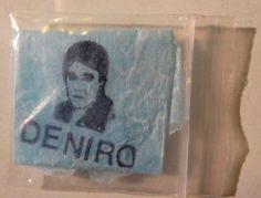 L'eroina e il Marketing. Un reportage fotografico sulla diffusione e il packaging  utilizzato a New York