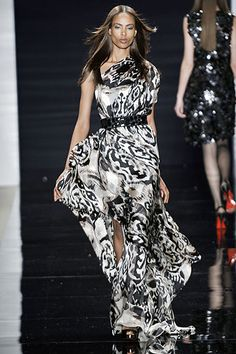 Naeem Khan | Fall 2008 Ready-to-Wear Collection | Style.com