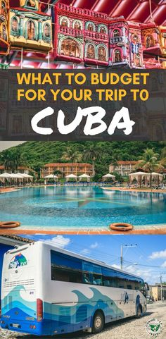 Planning a trip to Cuba? In this travel guide, you will learn what to budget for your trip. What to budget for accommodation, transportation, food and drinks, and activities.