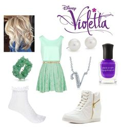 """""""Euforia Outfit"""" by theodora2707 on Polyvore"""