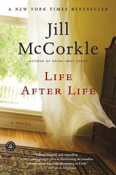 Life After Life: A Novel by Jill McCorkle http://www.amazon.com/dp/1616203226/ref=cm_sw_r_pi_dp_6HVdvb1H4PX4N