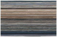 titanic / color averaged frames / jason salavon