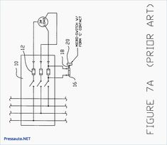 Unique Wiring Diagram for Square D Lighting Contactor