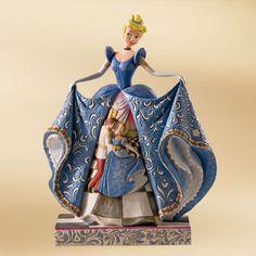 Cindirella baile encantado de Jim  Shore. para Enesco . See more at http://www.lacasadelocio.es/