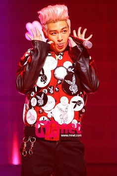 TOP (Choi Seung Hyun) ♡ #Kpop #BigBang I thought he couldn't get any cuter then I saw this ☺️