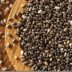 Wondering if you should add chia seeds to your diet? We give you 10 reasons why you should start eating chia seeds today. Omega 3, Chia Seed Water Benefits, Healthy Foods To Eat, Healthy Recipes, Healthy Protein, High Protein, Delicious Recipes, Nutrition, Plant Protein