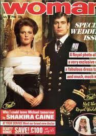 Afbeeldingsresultaat voor toute royale magazine covers