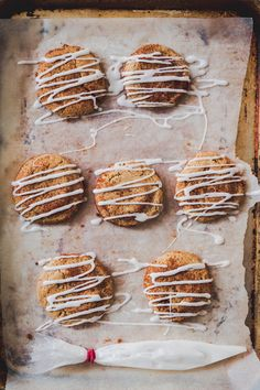 Milk and Honey: Vegan Ginger Cookies
